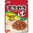 Добавка для риса с говядиной, овощами и морской капустой, 40гр
