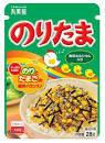 Добавка для риса с яйцом и морской капустой, 28гр