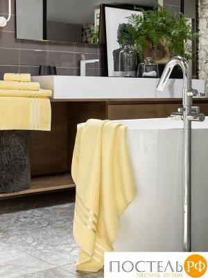 Полотенце Аркадия Цвет: Лимонно-Жёлтый. Производитель: Togas
