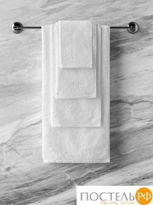 ПУАТЬЕ белый  Набор салфеток, 30x30, 3 пр, 500 гр/м2, модал/хл