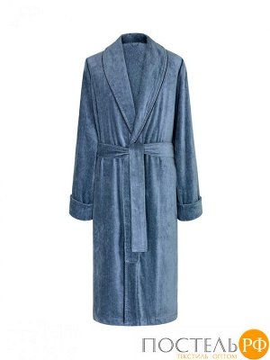 Банный халат Саймон Цвет: Синий. Производитель: Togas