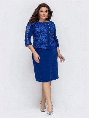 Платье 400592