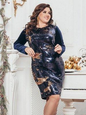 Платье 400594