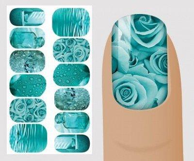 Слайдеры для шикарного маникюра! — Лаки, дизайн для ногтей, аксессуары — Дизайн ногтей