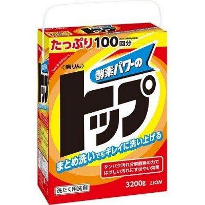 🍀Товары из Японии и Кореи БЫСТРО. Неприлично низкие цены. — Порошки для стирки белья — Порошки, концентраты и гели