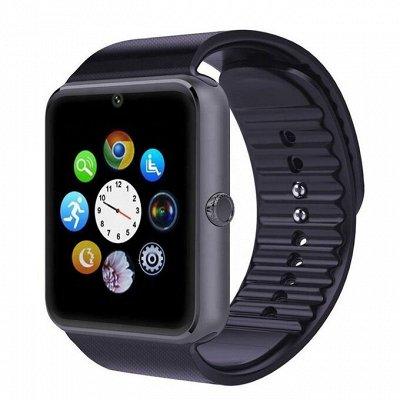 АБСОЛЮТ. Магазин полезных товаров ! Покупай выгодно 👍 — Часы Smart, GPS (SMG)