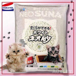 "Karmy - корм для собак и кошек премиум класса! Новинки! №20 — Туалетный наполнитель ""Neo Loo Life"" — Туалеты и наполнители"