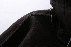 Пальто Рукава реглан 58 см, Обхват груди 114 см,  Длина изделия 90 см.