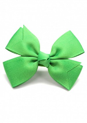 Харуна бант зеленый