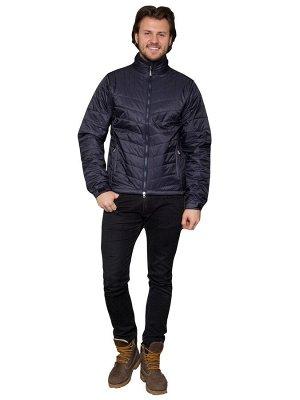 Куртка O-1333 Темно-синий