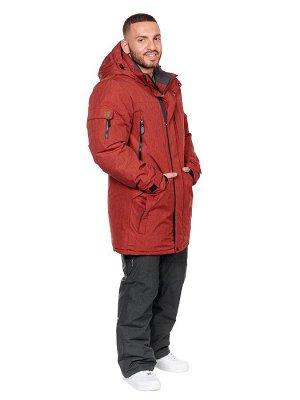 Куртка A8851 Красный