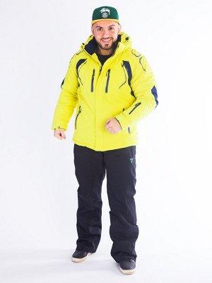 Куртка A-8050 Желтый