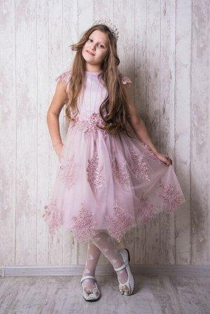 Платье нарядное 749-П