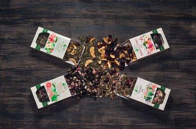 Барилла,Макфа,орехи,сухофрукты-все в одной закупке! — Крымский полезный Чай. Акция - 20%%% — Чай