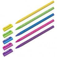 """Ручка шариковая Berlingo """"Funline. Ornament"""", синяя, 0,7мм, рисунок на корпусе, ассорти"""