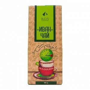 Чай Иван-чай
