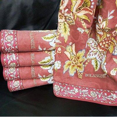 Полотенца, постельное белье. — Полотенце BOLANDGE 34*78 — Полотенца