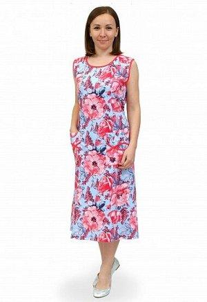 Платье женское М491
