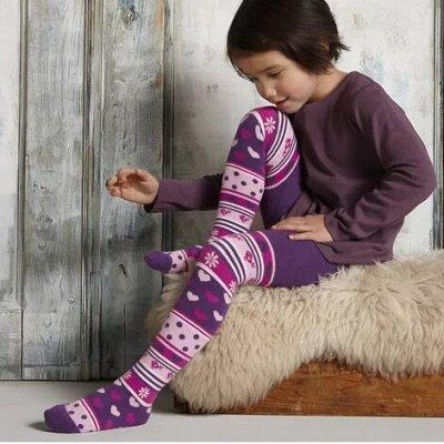 Детское белье BAYKAR новое поступление, быстрая доставка. — Носки, колготки от 22 рублей 😀 — Белье