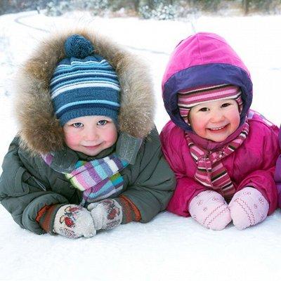 Комбезы зимний SALE и демисезон,все теплое детям! — Шапки для девочек и мальчиков — Головные уборы