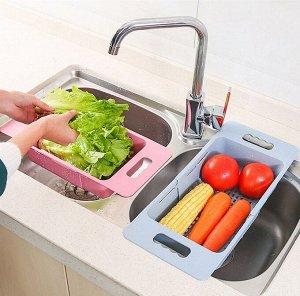 Корзина для мытья овощей и фруктов