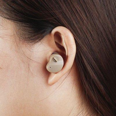 В наличии хозы, одежда, бижу, авто и др   — Усилители слуха — Медицинская техника