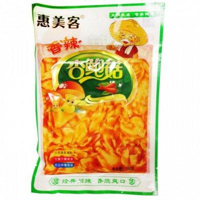 Грандиозная продуктовая закупка! Соусы, масло, макароны № 35 — Грибы — Азия