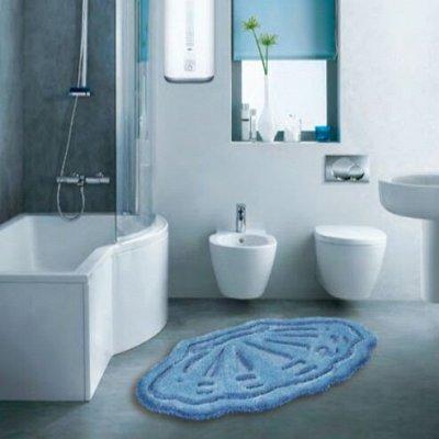 S*INTEX - яркие коврики для Вашего дома! Новинки! — Коврики РREMIUM (полиамид) 3D дизайн ворс 2см — Ванная
