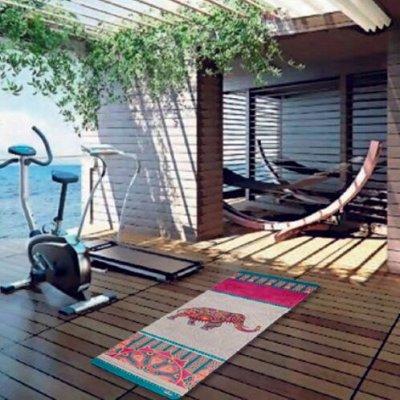 S*INTEX - яркие коврики для Вашего дома! Новинки! — Коврики для йоги — Виды спорта
