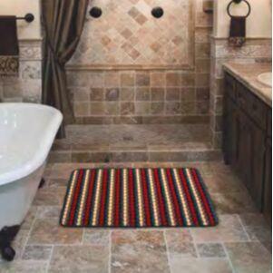 S*INTEX - яркие коврики для Вашего дома! Новинки! — Коврики PP LOOP — Прихожая и гардероб