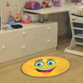 S*INTEX - яркие коврики для Вашего дома! Новинки! — Коврики Kids — Прихожая и гардероб