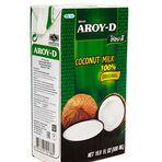Грандиозная продуктовая закупка! Соусы, масло, макароны № 34 — Кокосовое молоко, масло, сливки — Азия