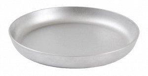 Сковорода без ручки 18см