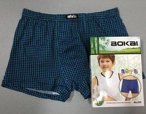 Шорты для мальчиков Bokai 223