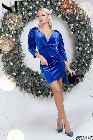 Платье 56115