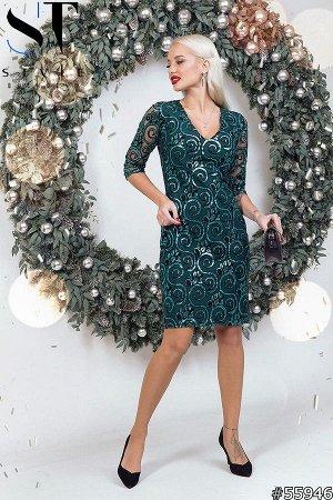Платье 55946