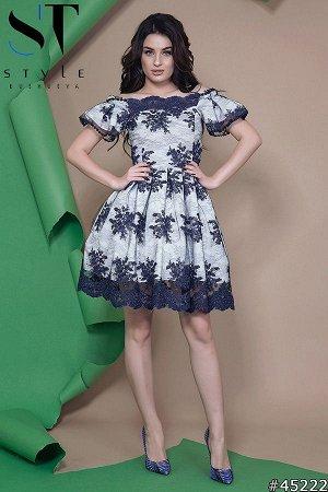 Платье 45222