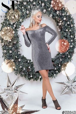 Платье 55643