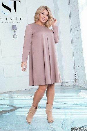 Платье 54503