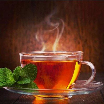 Китайский чай и супчики — Китайский чай и супчики — Чай