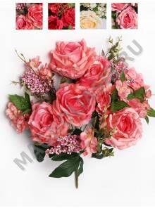 Искусственные цветы к родительскому дню. — Цветы искусственные — Предметы религии