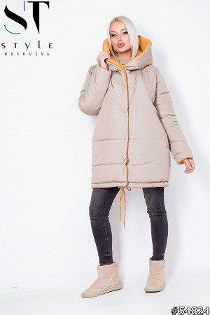 Двусторонняя куртка 54824