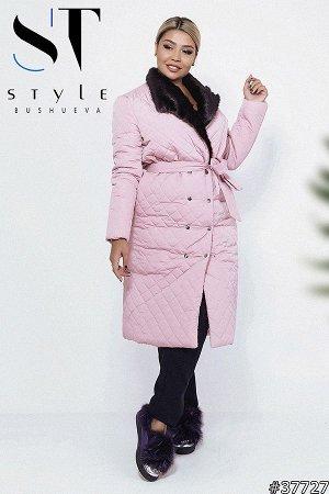 Пальто 37727