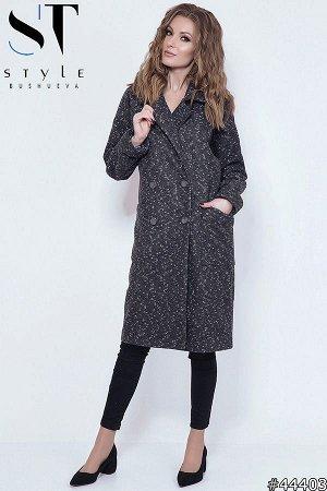 Пальто 44403