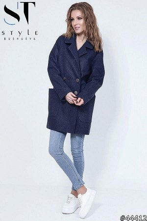 Пальто 44412