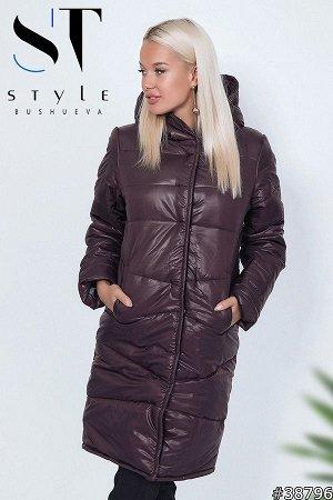 Пальто 38796