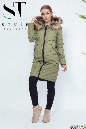 Пальто 38122