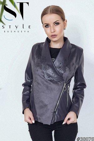 Куртка-косуха 38076