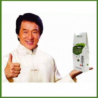 ஐДиетические супчики. Закваски, фрукты, чайஐ — Кудин рекомендует Джеки Чан — Чай