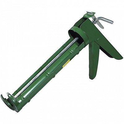 🥕Наша ДАЧА — Пистолеты для герметиков — Инструменты и оборудование